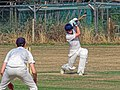 Southwater CC v. Chichester Priory Park CC at Southwater, West Sussex, England 040.jpg