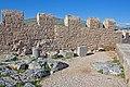 Southwestern acropolis of Lindos 2010 2.jpg