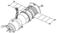 Image: Soyuz-T drawing.png (row: 11 column: 30 )