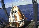 SpaceX Demo-1 following splashdown (cropped2).jpg