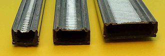 Insulated glazing - Spacer: 10/14/20 mm