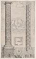 Speculum Romanae Magnificentiae- Column of Trajan MET DP870470.jpg