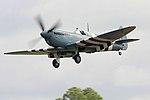 Spitfire - RIAT 2008 (2674566841).jpg