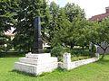 Spomenik palima u Prvom svjetskom ratu, Pale 02.jpg