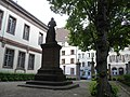 Square Pfeffel, monument Pfeffel (Colmar) (2).JPG