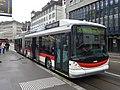 St. Gallen trolleybus 181 Marktplatz, 2014 (2).JPG