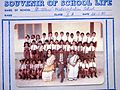 St. John's Matriculation Higher Secondary School Alwarthirunagar Class II A 1984 Batch.jpg