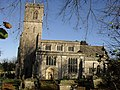 St. John The Evangelist, Taynton - geograph.org.uk - 1608365.jpg