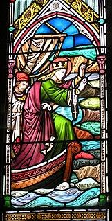 Saint Bega Medieval Irish saint