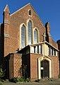 St Catherine, Dudden Hill Lane, London NW2 - geograph.org.uk - 1744097.jpg