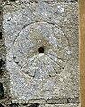 St George's Church - scratch dial - geograph.org.uk - 1367585.jpg