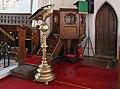St George, Sevenoaks Weald, Kent - Pulpit - geograph.org.uk - 1225696.jpg