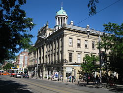 St Lawrence Town Hall, late afternoon -a.jpg
