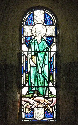 St Margaret's Chapel, Edinburgh - Image: St Margaret's Chapel St Ninian geograph.org.uk 3118404