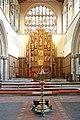 St Margaret's Church, King's Lynn, Norfolk - Sanctuary - geograph.org.uk - 1469989.jpg