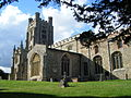 St Mary the Virgin, Newport, Essex.JPG