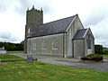 St Patrick's (C of I) Church Farranthomas - geograph.org.uk - 499671.jpg
