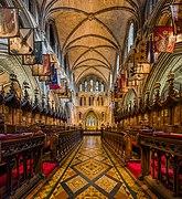 St Patrick's Cathedral Choir, Dublin, Ireland - Diliff.jpg