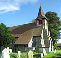 St Peter's Church, Oare, Kent (3757627330).jpg