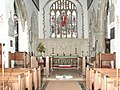 St Peter and St Paul, Lynsted, Kent - East end - geograph.org.uk - 324694.jpg