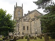 St Swithun's Church, East Grinstead