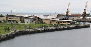 St Peters, Sunderland