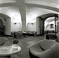 Stadhuis Maastricht, interieur souterrain, 1981.jpg
