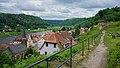 Stadt Wehlen, Malerweg, Germany 10.jpg