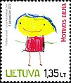 Stamps of Lithuania, 2013-13.jpg