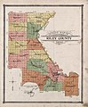 Standard atlas of Riley County, Kansas - including a plat book of the villages, cities and townships of the county, map of the state, United States and world, patrons directory, reference business LOC 2006628623-6.jpg