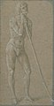 Standing Youth Leaning on a Long Staff (recto); Seated Man (verso) MET 80.3.114.jpg