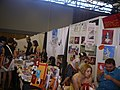 Stands Fanzines - Ambiance - Japan Expo 2011 - P1220035.JPG