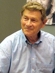 Stanisław Mikulski (2008), odtwórca roli Hansa Klossa