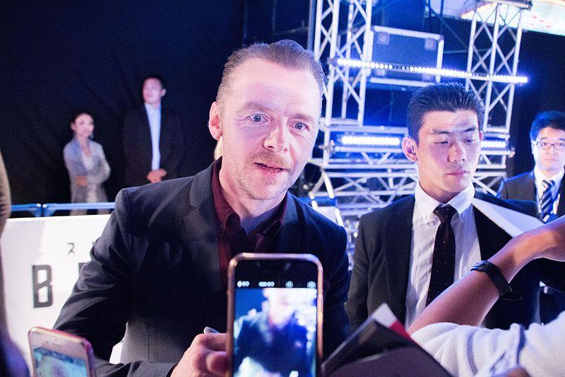 File:Star Trek Beyond Japan Premiere Red Carpet- Simon Pegg (31348213103).jpg