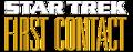Star Trek First Contact logo.png