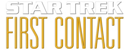 Logo van First Contact