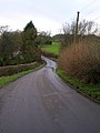 Starvecrow Lane - geograph.org.uk - 335317.jpg