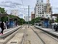 Station Tramway IdF Ligne 1 Cosmonautes - La Courneuve (FR93) - 2021-05-20 - 2.jpg