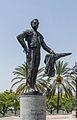 Statue Pepe Luis Vazquez Seville Spain.jpg