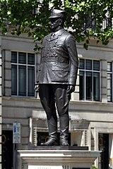 Statue of Władysław Sikorski