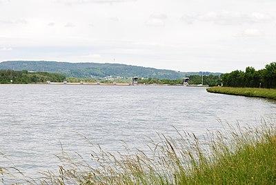 Picture of Innkraftwerk Braunau-Simbach