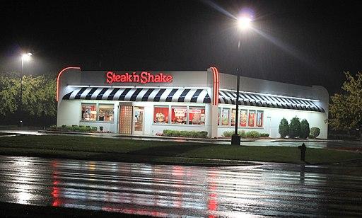 Steak 'n Shake Ypsilanti Michigan