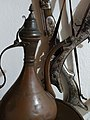Still Life with Flask and Rifles - Ethnographic Museum - Berat - Albania (40710205340).jpg
