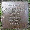 Stolperstein Harry Grünbaum in Beckum.nnw.jpg