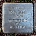 Stolperstein Karlsruhe Emil Behr Beiertheimer Allee 26 (fcm).jpg