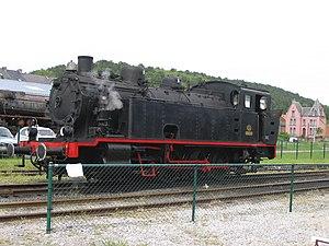 Chemin de Fer à vapeur des Trois Vallées