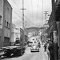 Straat in Caracas in Venezuela, Bestanddeelnr 252-8490.jpg