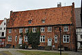 Stralsund, Auf dem Sankt Nikolaikirchhof 1 2 (2012-03-18) 1, by Klugschnacker in Wikipedia.jpg