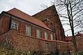 Stralsund, Katharinenkirche, Giebel (2012-04-10) 3, by Klugschnacker in Wikipedia.jpg