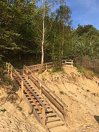 Strandzugang NSG Streckelsberg Usedom.jpg